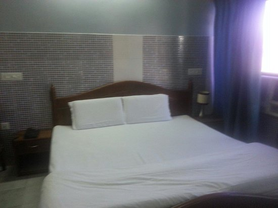 Hotel City Plaza 7: My room