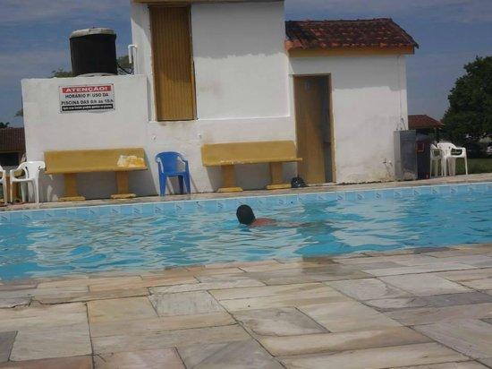 Hotel Fazenda 3 Poderes : 1
