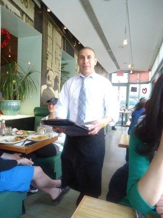 Green Kitchen Restaurant Carlos