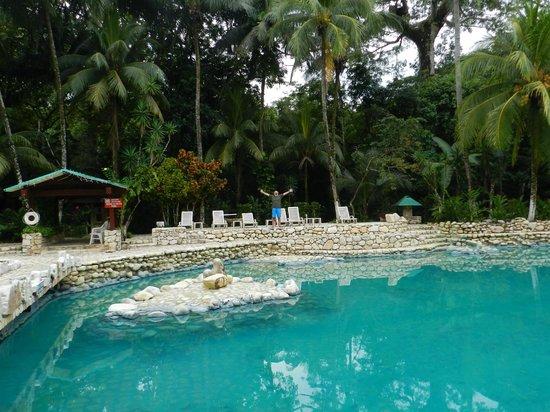 Chan-Kah Resort Village: dolce far niente