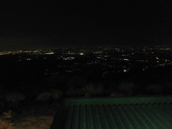 Keisei Hotel: 美しい夜景