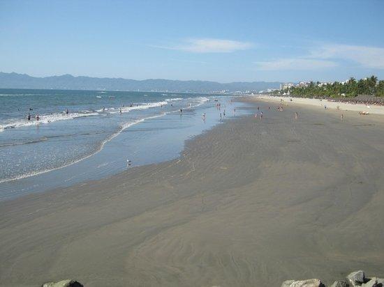 Occidental Nuevo Vallarta: plage