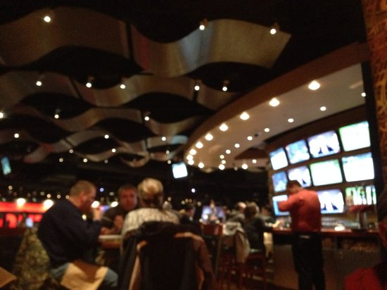 Hollywood Casino at Penn National Race Course: Skybox