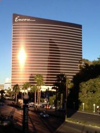 Encore At Wynn  Las Vegas: Encore