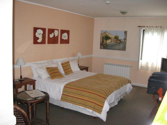 Hotel Austral: Bedroom