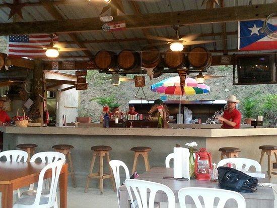 Cowboys Cantina & Outside Grill: Cowboys Cantina!