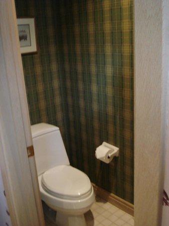 Highlands Slopeside 218 Master Bath