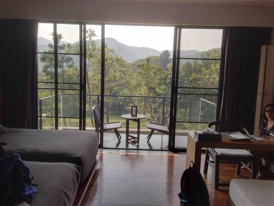Veranda High Resort Chiang Mai - MGallery Collection: View of the room