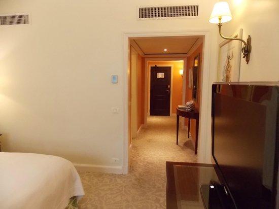 Belmond Copacabana Palace : Quarto