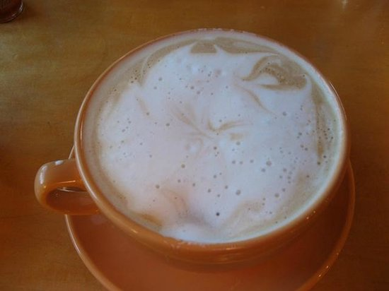 Tuff Beans: Mocha Latte