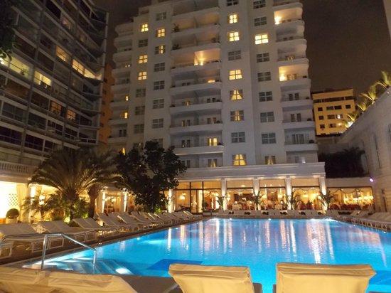 Belmond Copacabana Palace : Sensacional!