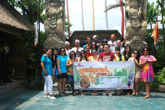 Bali Tour Magic - Private Day Tours: quikprint group