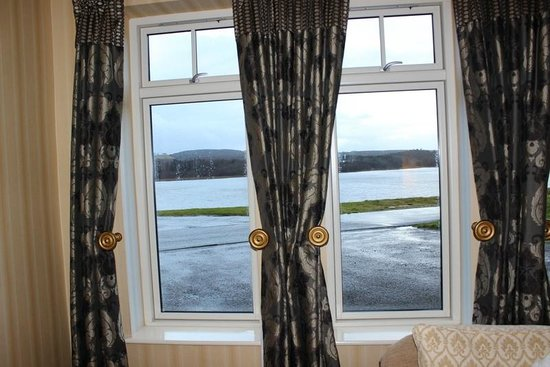Lough Erne Resort: Family room in the Lodge
