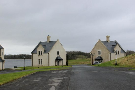 Lough Erne Resort: Lodges