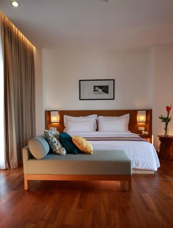 Grand Inna Kuta : Junior Suite Beach Wing