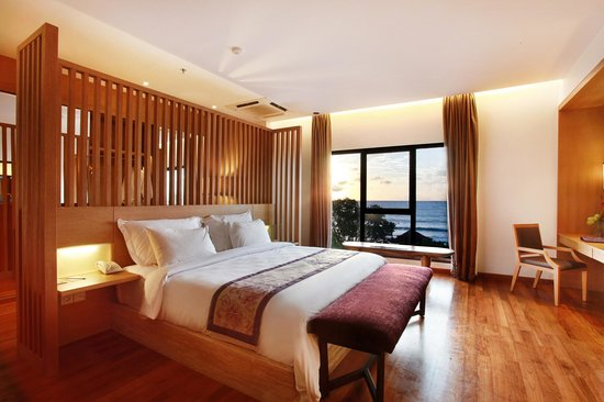 Grand Inna Kuta : Penthouse Beach Wing