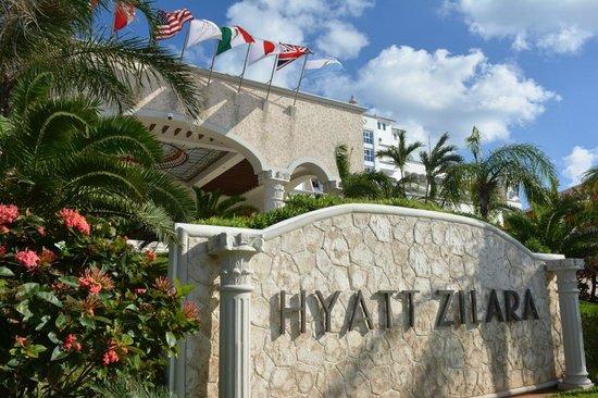 Hyatt Zilara Cancun : Hyatt Zilara