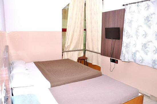 Restin Lodge : Double Bed Room
