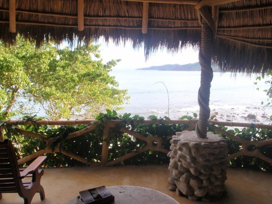 Villa Amor : Our view