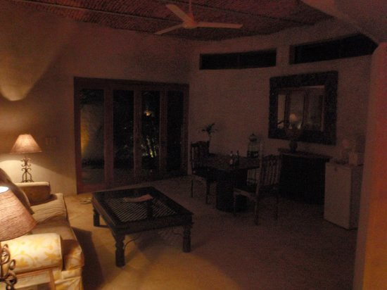 Villa Amor : Very large rooms