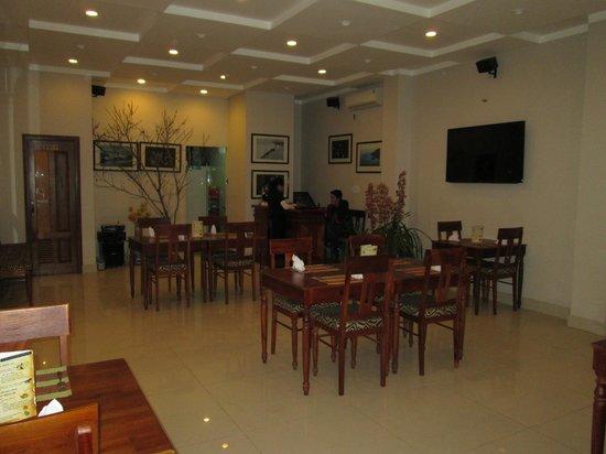 Dreams Hotel: Dining Room Restaurant