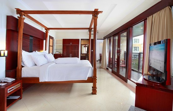 Grand Inna Kuta : Executive Suite Bali Wing