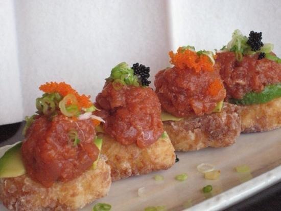 Daikichi Sushi Bistro: Spicy Bon Bon