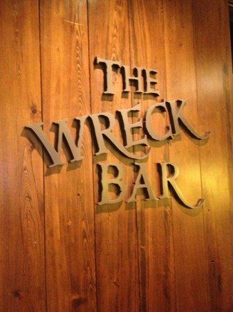 B Ocean Resort Fort Lauderdale : The Wreck Bar