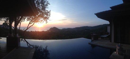 Pimalai Resort and Spa: View from pool villa