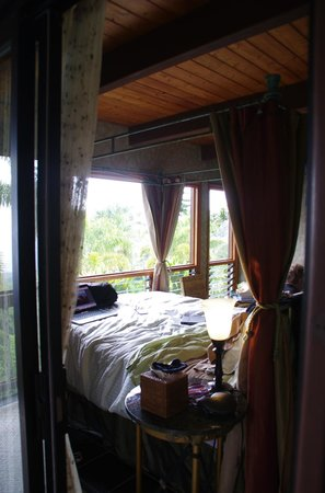 Aloha Guest House: Our room