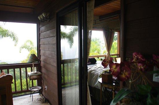 Aloha Guest House : Room