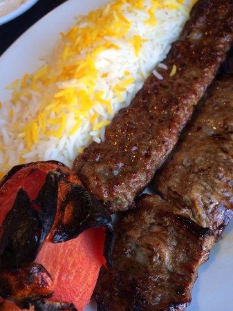 Pars Market and Cuisine