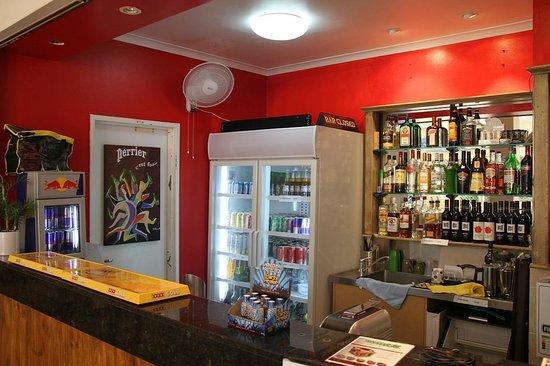 Rooms: Gold Coast International Backpacker Resort AU$71 (A̶U̶