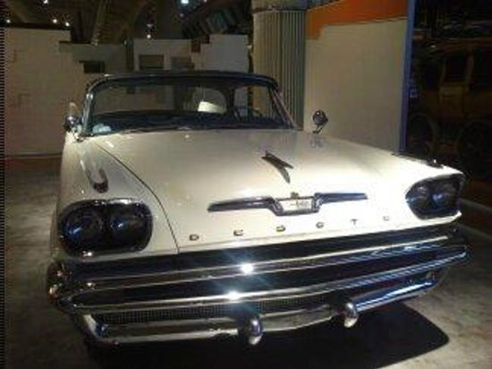 Henry-Ford-Museum: Why don't we make them anymore