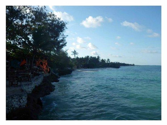 Coral Rock Zanzibar : Paradise