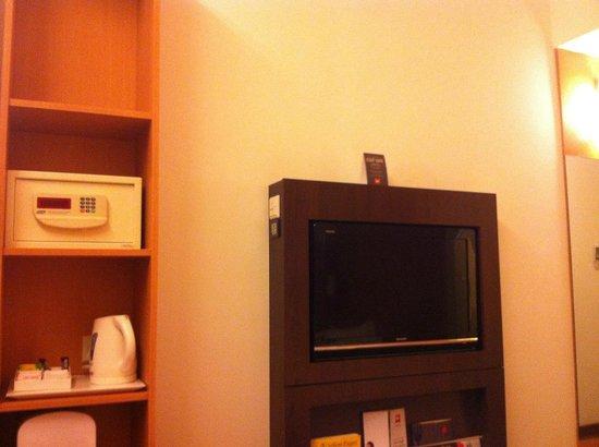 ibis Singapore Novena: Bedroom 2