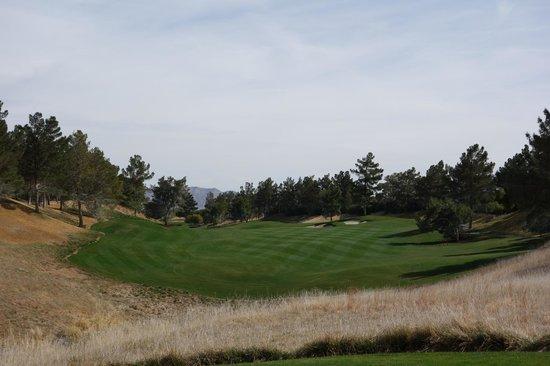 Shadow Creek Golf Club: Shadow Creek