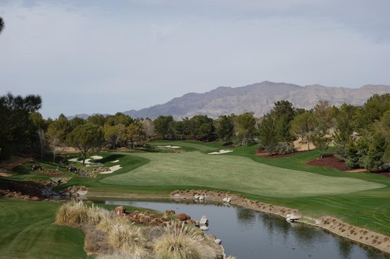 Shadow Creek Golf Club: Shadow Creek