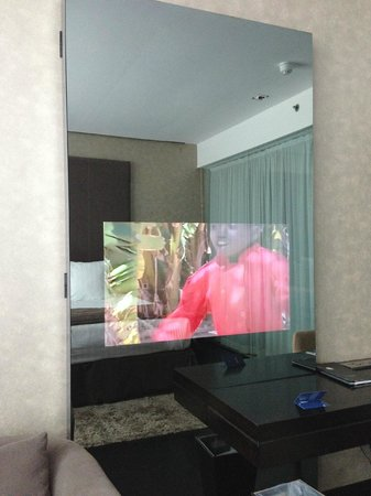 Melia Dubai Hotel: Room