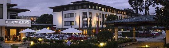 Annapurna Hotel Kathmandu