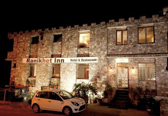 Ranikhet Inn: overview