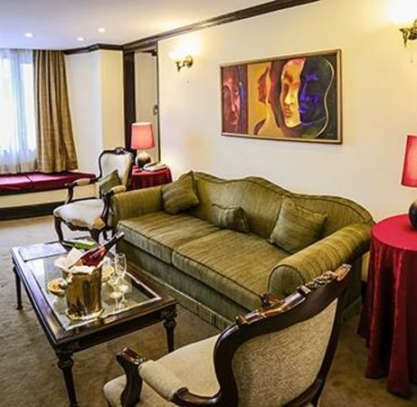 Hotel Annapurna Kathmandu Casino Packages