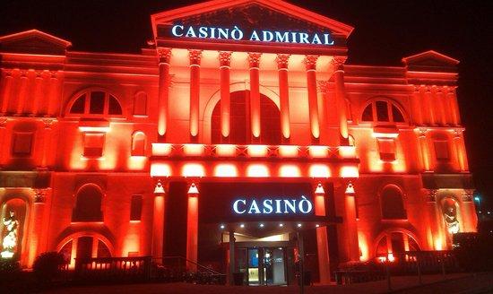 Casino в FoxTown