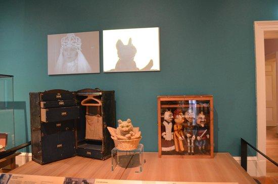 Tasmanian Museum and Art Gallery (1)