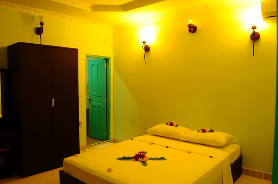Guraidhoo Vacation Inn