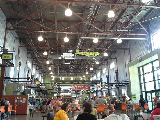 NewBo City Market: Newbo