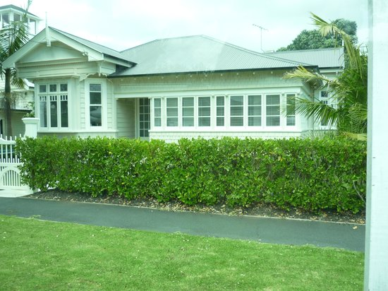 Devonport: Beautiful homes