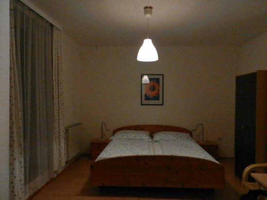 Pension Stoi: Room