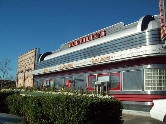 Portillo's In Buena Park