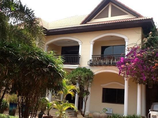 Villa Shanti : Hôtel